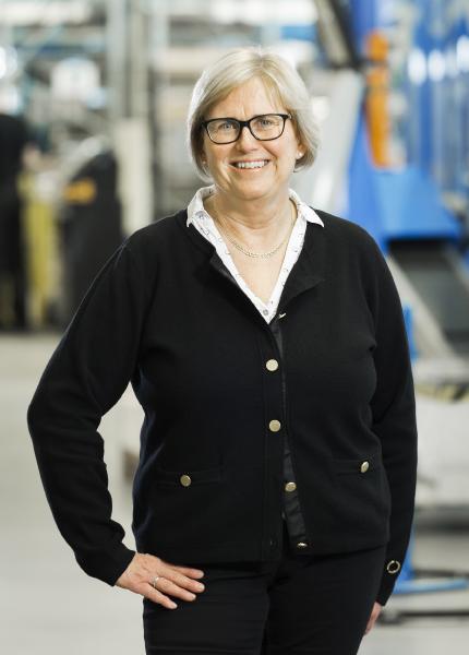 Eva Enocsson