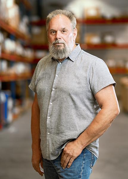 Håkan Olandersson