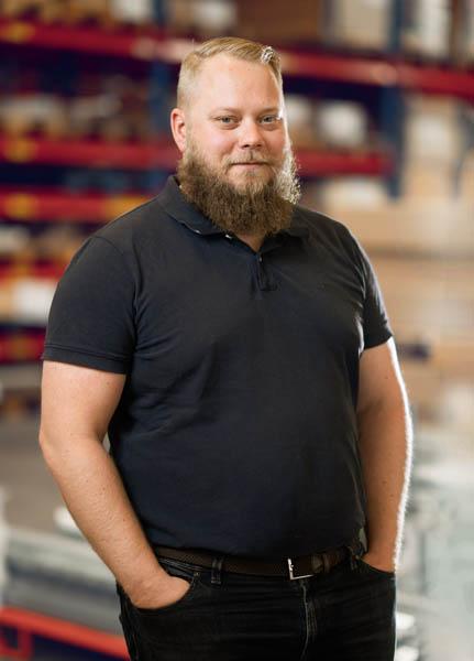 Peter Kjell
